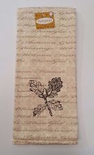 Autumn Inspirations Hand Towel