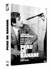 "DVD ""Peau de banane""  Belmondo   NEUF SANS BLISTER"
