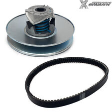 Secondary Driven Clutch With Belt Set For Club CarDS 1997-Up& Precedent 04-UP