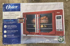 Oster Digital French Door Oven With Convection (Discoloration On The Top)