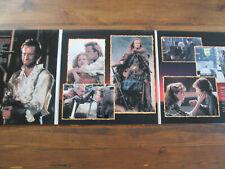LASERDISC Highlander collector's edition  NTSC