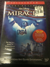 Miracle (2004) (DVD, 2004)