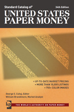 "DIGITAL BOOK ""UNITED STATES PAPER MONEY"" UP TO DATE MARKET PRICING > 10000 LIST"