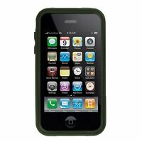 SwitchEasy Reptile Case for iPhone Emerald