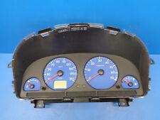 CITROËN BERLINGO 1.6 16V COMPTEUR KILOMÉTRIQUE VITESSE 9639368580