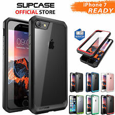 iPhone 8/7, 7/8 Plus, 6S/6 Case, Genuine SUPCASE For Apple Premium Hybrid Cover