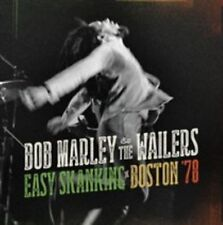 Bob Marley and The Wailers-Easy Skanking in Boston '78  CD  NEW