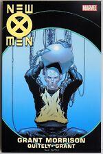 ESL5423. MARVEL: NEW X-MEN Volume 5 TPB Graphic Novel Grant Morrison (2011)@