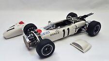Autoart  86597 - Honda RA272 F1 Ritchie Ginther Mexican Grand Prix Winner 1965