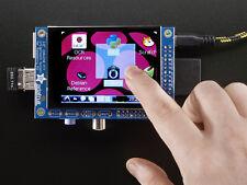 "Adafruit PiTFT 320x240 2.8"" TFT+Touchscreen Capacitive LCD Display Raspberry Pi"
