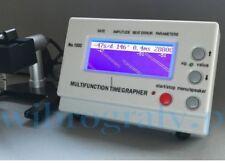 Timegrapher 1000 chronocomparator vibrograph