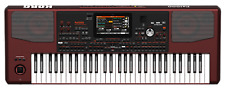 Korg Pa1000 Professional Arranger Workstation 61-key Keyboard PA 1000
