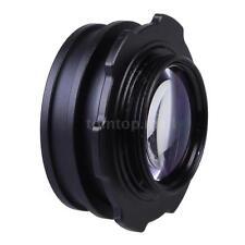 1.08x-1.60x Zoom Viewfinder Eyepiece Magnifier for Canon 7D 6D 5DII 70D 60D 700D
