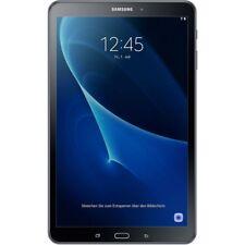 """Tablet Samsung GALAXY Tab a 6 10,1"""" 16 GB 2 GB Ram SM-T580 Black Warranty + Fact"""