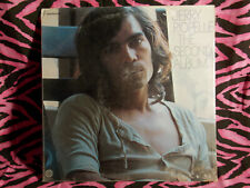 Jerry Riopelle The Second Album Folk Rock Sealed LP Capitol Reissue 1977