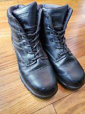 Wolverine Men's Steel Toe Boots - Size 10.5