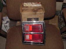 1969 Dodge Dart GT GTS 270 NOS MoPar RH TAILLAMP M Code