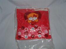 Evangelion x Hello Kitty Prize Cushion Asuka Langley