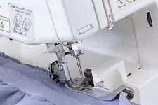 Brother SA213 Serger Gathering Foot 1034D 3034D 1134DW 5234PRW 4234DT