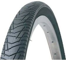 "Raleigh Town City Road Tyre Tyres Semi Slick 26"" x 1.9 MTB Bicycle Cycle Bike"
