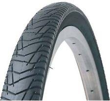 "Raleigh Town City Road Tyre Tyres Semi Slick 26"" x 1.9 MTB Bicycle Cycle Bike"