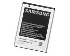 New 3.7 V Li-Ion Samsung Galaxy Ace S5830 Cell Phone Battery EB494358VU 1350mAh