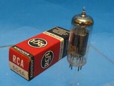 Vintage Rca 6S4A Tube 真空管 アンプ Röhre Valvola * Original Box