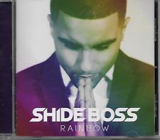 SHIDE BOSS - Rainbow - CD - Bollywood - UK Punjabi - UK