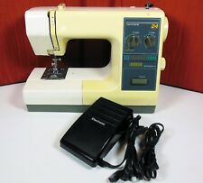 Kenmore Home Adjustable Sewing Machine 24 Stitch 385.1764180. Free Shipping !