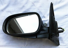 GENUINE HONDA COMPLETE WING MIRROR - LEFT - 76250S1AE11 (Our Ref: HB08)