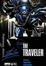 Traveler (Stan Lee's…), The #5A VF/NM; Boom! | save on shipping - details inside