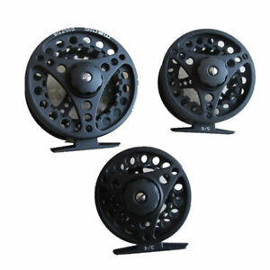 ECO Fly Reel 3/4 5/6 7/8WT Aluminum Large Arbor Fly Fishing Reels6
