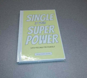 Single Is Your Superpower, Dating Workbook/Journal by Case Kenny, Find Your Soul