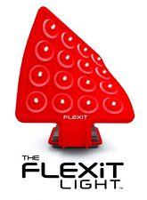 Striker Flexit Luz Flexible Manos Libres Led Linterna