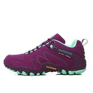 Trekkingschuhe Turnschuhe Outdoor Laufschuhe Sneaker Herren Damen Wanderschuhe