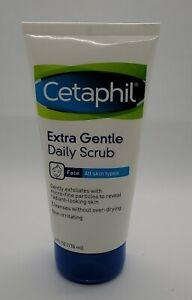 Cetaphil Extra Gentle Daily Scrub -6oz