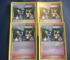 Promo Uncommon Pokémon Individual Cards with Holo