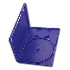 10 X Playstation 2 Ps2 Dvd Video Juego Funda En Blanco Nuevo Repuesto cubierta amaray