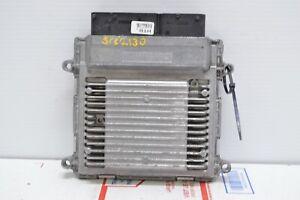 2009 2013 Kia Forte Engine Control Module Unit Ecm 391522G270 B14 020