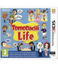 Tomodachi Life Nintendo 3DS 045496525507