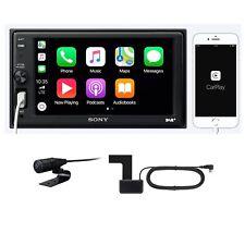 Sony XAV-AX1005KIT Apple CarPlay USB Bluetooth Autoradio MP3 Moniceiver