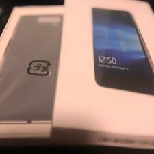 [sim free]Lenovo smartphone windows 10 mobile SoftBank 503LV Black unlocked