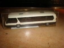 Rietze #60150 HO 1/87  METROLINER bus ohne Beschriftung   MIB (50/078)