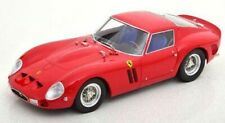 KK SCALE MODELS KKDC180731 - Ferrari 250 GTO 1962 - red 1/18
