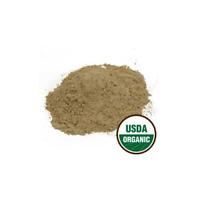 Organic Comfrey Root, Powder (Symphytum officinale)