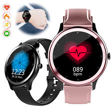 New Smart Watch 2021 Wristwatch Outdoor Sport Activity Tracker For iOS Android