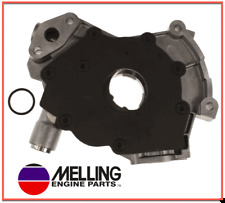 Engine Oil Pump MELLING M360 FORD GT Mustang 5.4L V.8 Made in USA Expedited