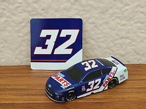 2019 Wave 4 Corey LaJoie Darlington Throwback 1/87 NASCAR Authentics Mystery Bag