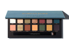 AUTHENTIC ANASTASIA  BEVERLY HILLS SUBCULTURE EYE SHADOW EYESHADOW PALETTE