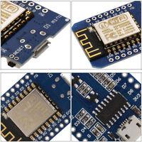 D1 Mini NodeMCU Lua ESP8266 ESP-12 WeMos D1 Mini WIFI 4M Bytes Module NEW Sweet